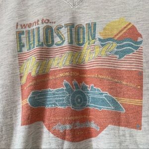 Fhloston Paradise Fifth Element Tee